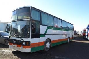 Автобус VAN HOOL 1983 г.в