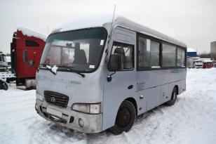 Автобус HYUNDAI HD County 2011г.в.