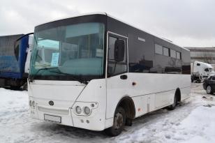 Городской автобус БОГДАН А20111, 2012г.в.