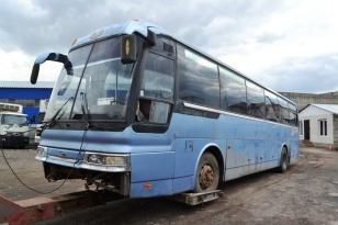 Туристический Автобус HYUNDAI AEROSPACE LD 2004 г.в.