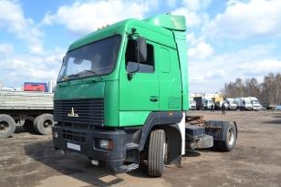 Купить Седельный тягач Маз-5440.Год выпуска - 2006