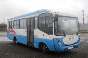 Автобус ГОЛАЗ 4244, 2001г.в.