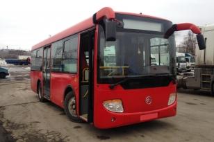 Автобус GOLDEN DRAGON XML6840UE5, 2006г.в.