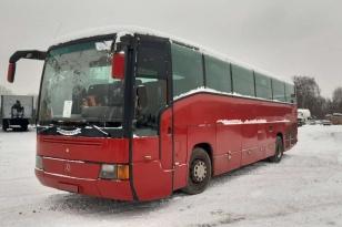 Туристический автобус Mercedes-Benz O 404-15R