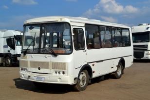 ПАЗ 32053 2016 г.в.
