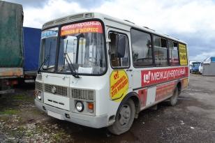 Автобус Паз 32054 год 2012.Бензин.