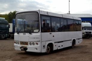 Автобус городского типа BAW Street 2245