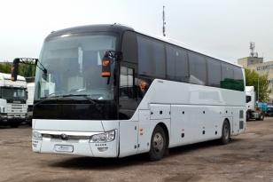 Автобус туристический Yutong ZK6122 H9