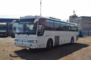 Автобус туристический HYUNDAI AERO SPACE