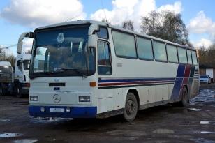 Автобус MERCEDES O 303