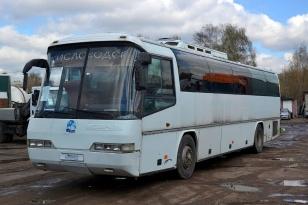 Туристический автобус NEOPLAN N216