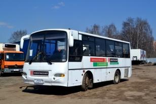 Автобус городской среднего класса КАвЗ 4235-32 Аврора