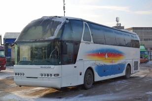 Туристический автобус NEOPLAN Starliner N516