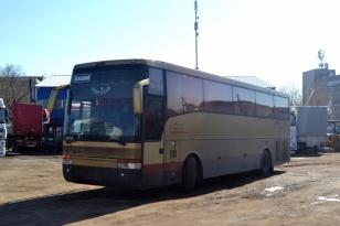Автобус туристический VAN HOOL 915SS2