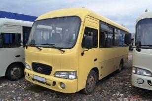 Автобус HYUNDAI HD SWB County Год выпуска 2007.