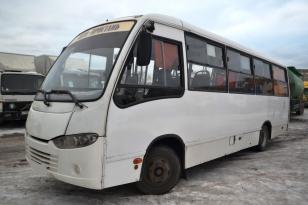Автобус Hyundai Real Год выпуска 2008