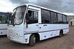 Автобус ПАЗ 320402-05. Год выпуска 2012.