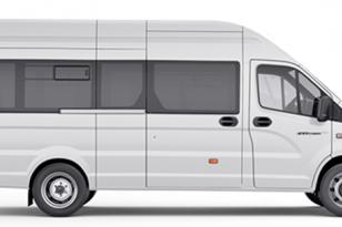 Микроавтобус ГАЗ-A65R52