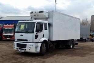 Продается грузовик рефрижератор Ford Cargo