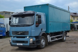 Автосалоны грузовиков с пробегом в москве автоломбард под залог птс пермь
