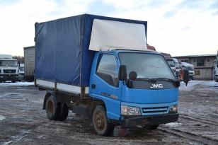 Тентованный грузовик JMC 1051