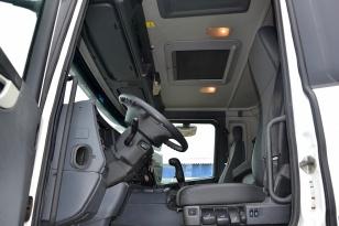 Грузовой фургон DAF FA LF 45/150