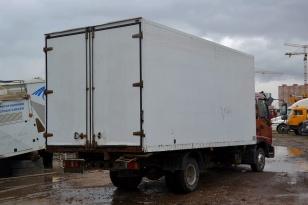 SCANIA P8х4 P380 грузовой самосвал 2011г.в.