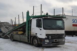 Самосвал Маз 6517Х9-410-051