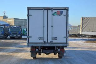 Грузовик изотермический фургон FIAT АФ-374700