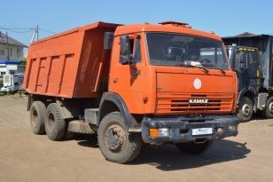 Камаз 65115-62