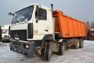 Самосвал Маз-6516А8  2012 г.в.