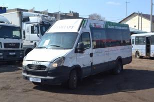 Микроавтобус Iveco DAILY 2227UU