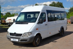 Микроавтобус Mercedes-Benz Sprinter Classic 223201