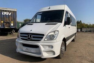 Микроавтобус Mercedes-Benz Sprinter 515 CDI