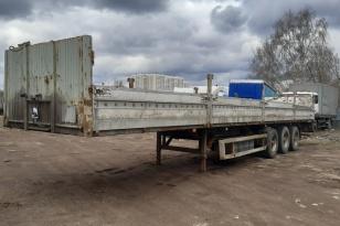 Бортовой Маз 975800-013