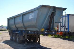 Самосвальный Тонар 9523 полуприцеп самосвал 2005 г.в.