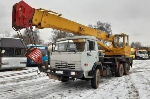 Галичанин КС-55713-1