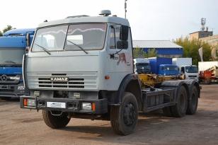 Автомобиль специализированный мультилифт на базе КАМАЗ 53229