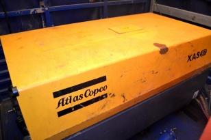 Компрессор Atlas Copco XAS 97 Dd