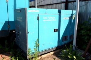 Дизельный генератор Airman SDG45S