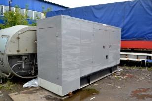Дизельная электростанция Азимут АД250-Т400-2РБК