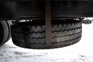 Автокран КС-45717-1 «Ивановец» на шасси Урал 4320