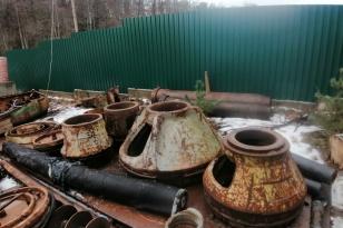 Прокольная установка, пневмопробойник GRUNDORAM