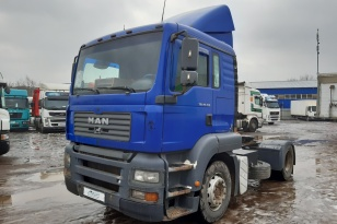 MAN TGA 19.350 4x2 BLS-WW