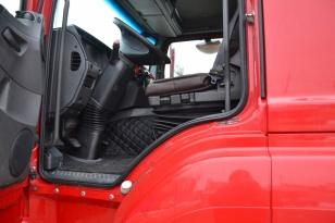 Седельный тягач Scania R420 LA4X2MEB