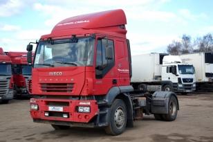 Седельный тягач Iveco Stralis AT440S43T/PRR