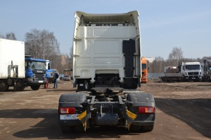 Седельный тягач Маз 5440B9