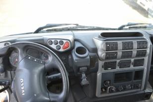 Седельный тягач Volvo FM 13.400