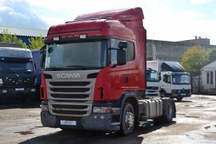 Грузовой тягач седельный Scania G 420 LA4X2HNA