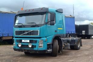 Седельный тягач Volvo FM-TRUCK 4x2